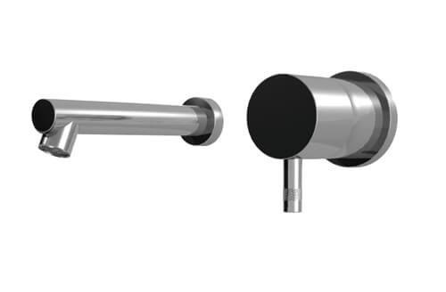 Waschtischarmatur - Ritmonio Diametro35 E0BA0113SPSX - Klicken Sie auf das Bild um die Galerie zu öffnen