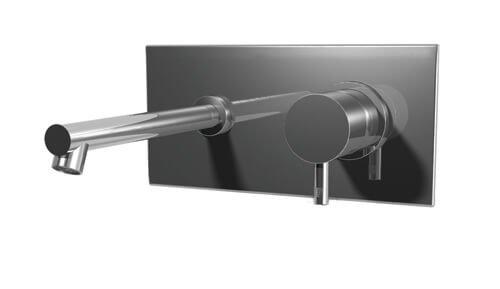 Waschtischarmatur - Ritmonio Diametro35 E0BA0114SX - Klicken Sie auf das Bild um die Galerie zu öffnen