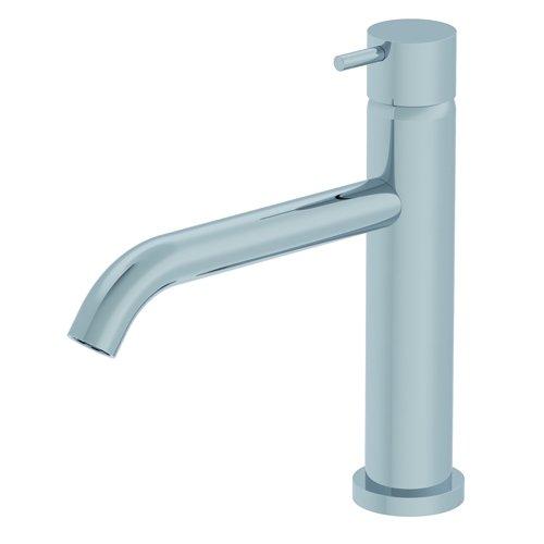 Waschtischarmatur - Ritmonio Diametro35 Inox E0BA0124C - Klicken Sie auf das Bild um die Galerie zu öffnen