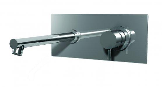 Waschtischarmatur - Ritmonio Diametro35 E0BA0441SX - Klicken Sie auf das Bild um die Galerie zu öffnen