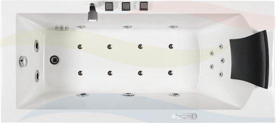 Whirlpool - Eago AM154-1JDTSZ - Klicken Sie auf das Bild um die Galerie zu öffnen