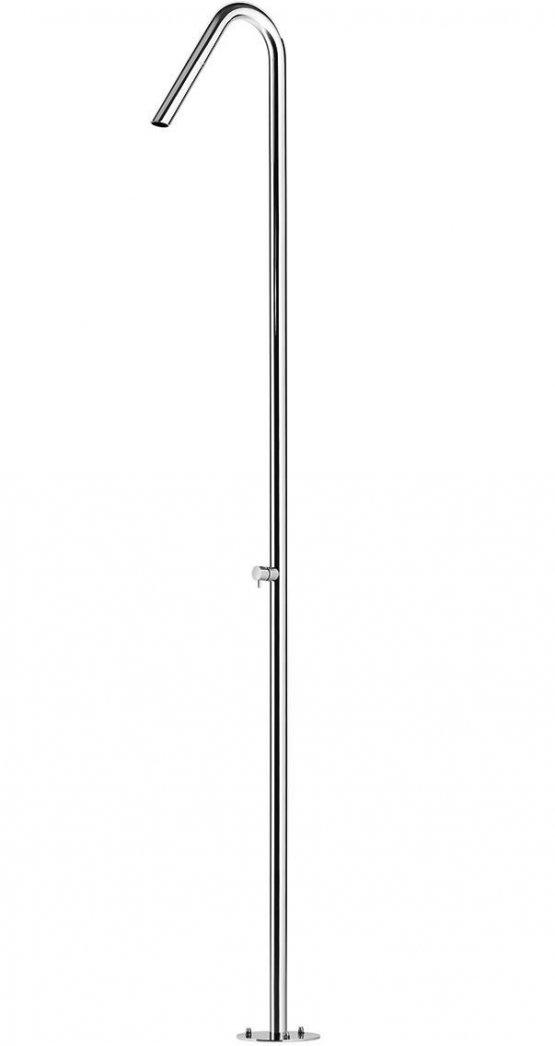 Gartendusche - Fontealta Twiggy CS40 - Klicken Sie auf das Bild um die Galerie zu öffnen