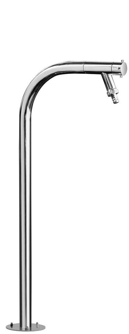 Wasserzapfsäule - Fontealta Spring COL 30.1 GF - Klicken Sie auf das Bild um die Galerie zu öffnen