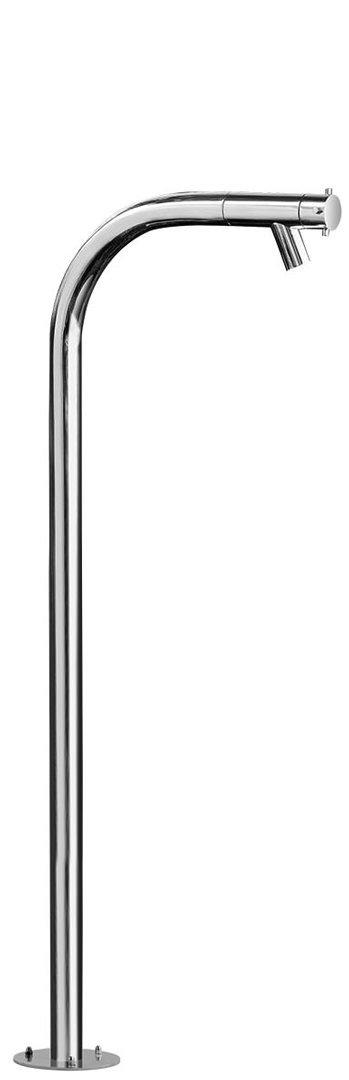 Wasserzapfsäule - Fontealta Spring COL30.H - Klicken Sie auf das Bild um die Galerie zu öffnen