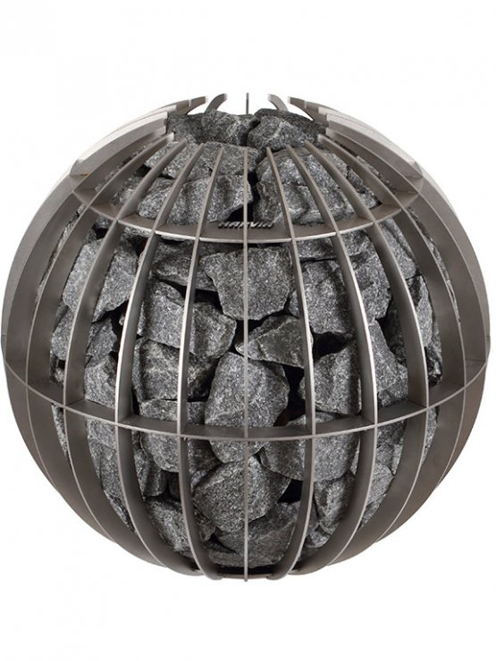 Saunaofen - Harvia Globe - Klicken Sie auf das Bild um die Galerie zu öffnen