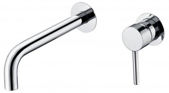 Waschtischarmatur - IMEX Etna GLT023 - Klicken Sie auf das Bild um die Galerie zu öffnen