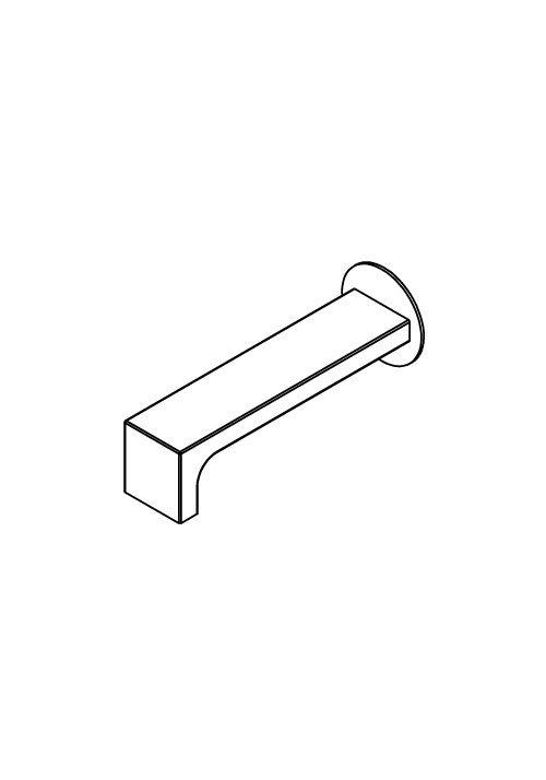 Wanneneinlauf - Ritmonio Waterblade J H0BA1476 - Klicken Sie auf das Bild um die Galerie zu öffnen