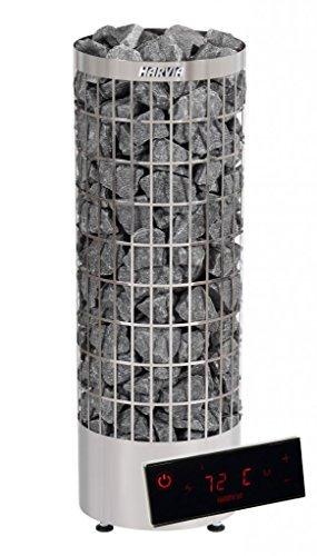 Saunaofen - Harvia Cilindro PC110EE - Klicken Sie auf das Bild um die Galerie zu öffnen