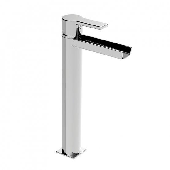 Waschtischarmatur - La Torre Italia 150 35999 TC - Klicken Sie auf das Bild um die Galerie zu öffnen
