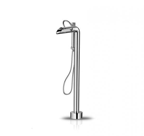 Standarmatur-Badewanne - JEE-O Pure Bath Mixer - Klicken Sie auf das Bild um die Galerie zu öffnen