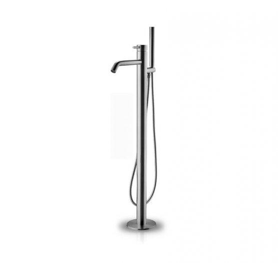 Standarmatur-Badewanne - JEE-O Slimline Bath Mixer - Klicken Sie auf das Bild um die Galerie zu öffnen