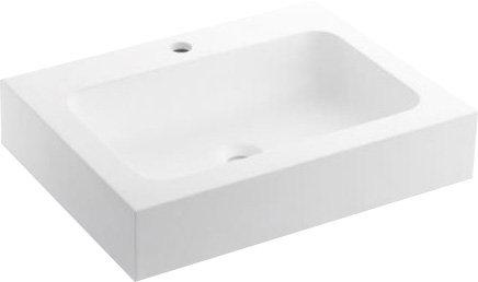 Aufsatzwaschbecken - Bathco Luena - Klicken Sie auf das Bild um die Galerie zu öffnen