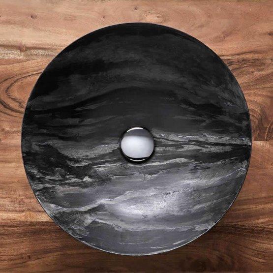 Aufsatzwaschbecken - Bathco Markina - Klicken Sie auf das Bild um die Galerie zu öffnen