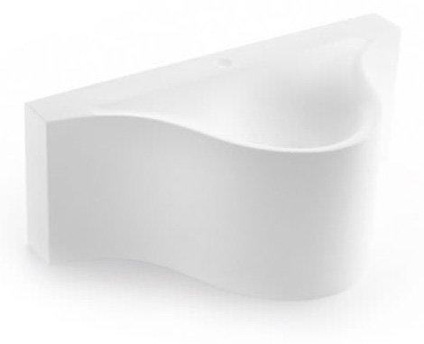 Wandwaschbecken - Bathco Monty - Klicken Sie auf das Bild um die Galerie zu öffnen