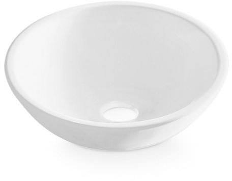 Aufsatzwaschbecken - Bathco Moon - Klicken Sie auf das Bild um die Galerie zu öffnen