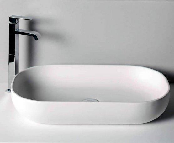 Aufsatzwaschbecken - Doccia Group Nereida - Klicken Sie auf das Bild um die Galerie zu öffnen