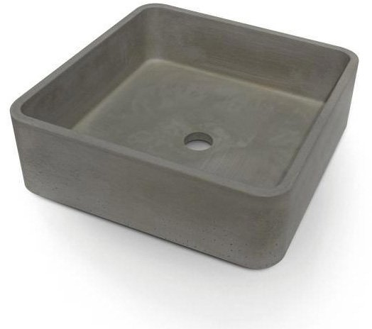 Aufsatzwaschbecken - Bathco Nestares - Klicken Sie auf das Bild um die Galerie zu öffnen