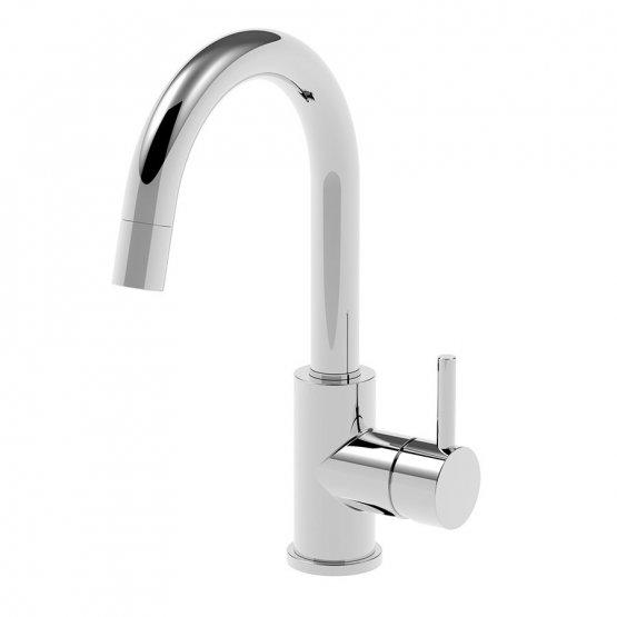Waschtischarmatur - La Torre Newtech 12601 CS - Klicken Sie auf das Bild um die Galerie zu öffnen