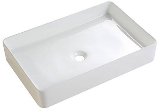 Aufsatzwaschbecken - Bathco Nilo - Klicken Sie auf das Bild um die Galerie zu öffnen