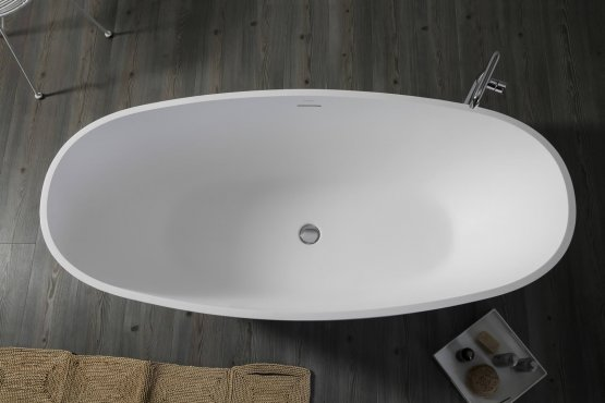 Badewanne - McBath Oval - Klicken Sie auf das Bild um die Galerie zu öffnen