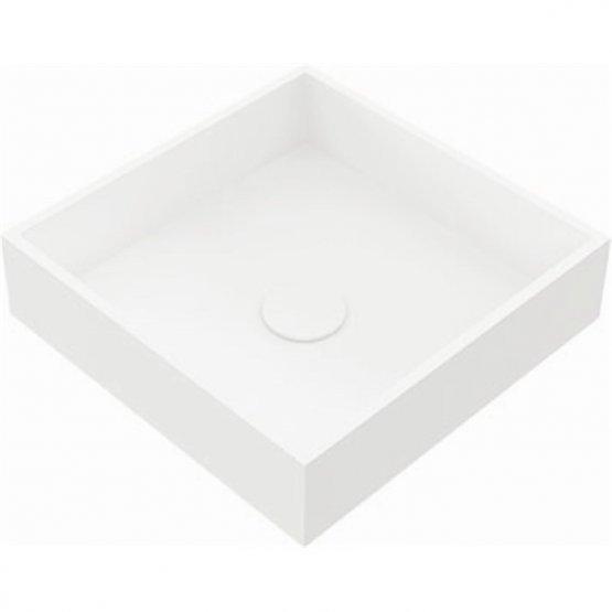 Aufsatzwaschbecken - McBath Nicea - Klicken Sie auf das Bild um die Galerie zu öffnen