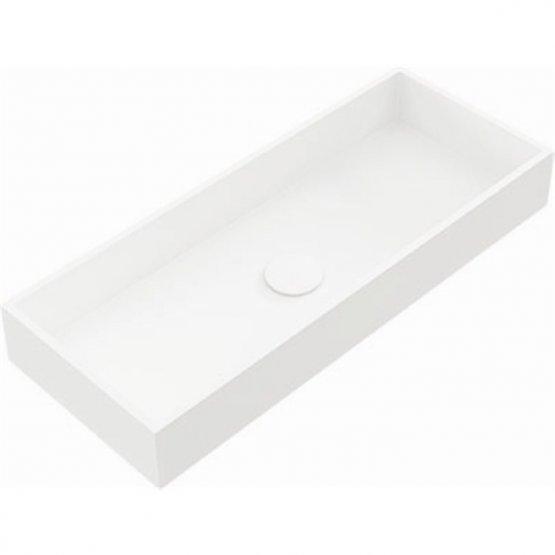 Aufsatzwaschbecken - McBath Rodas - Klicken Sie auf das Bild um die Galerie zu öffnen