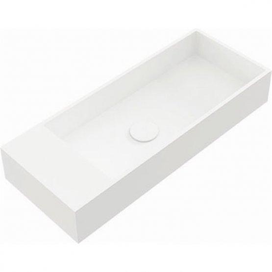 Aufsatzwaschbecken - McBath Calipso - Klicken Sie auf das Bild um die Galerie zu öffnen