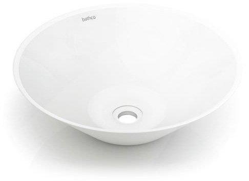 Aufsatzwaschbecken - Bathco Plasencia - Klicken Sie auf das Bild um die Galerie zu öffnen