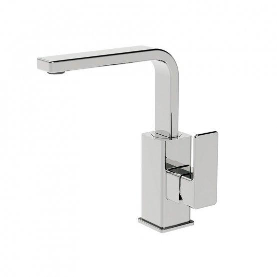 Waschtischarmatur - La Torre Profili 45651 TC - Klicken Sie auf das Bild um die Galerie zu öffnen