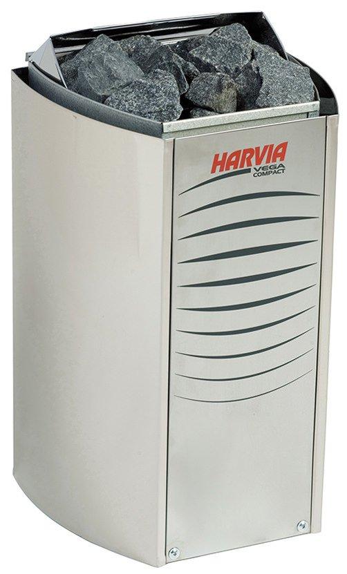 Saunaofen - Harvia Vega Compact - Klicken Sie auf das Bild um die Galerie zu öffnen