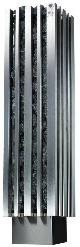 Saunaofen - IKI Monolith  - Klicken Sie auf das Bild um die Galerie zu öffnen