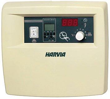 Saunasteuerung - Harvia C150VKK - Klicken Sie auf das Bild um die Galerie zu öffnen