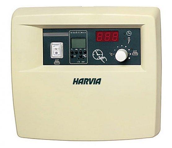 Saunasteuerung - Harvia C260 - Klicken Sie auf das Bild um die Galerie zu öffnen