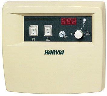 Saunasteuerung - Harvia C90 - Klicken Sie auf das Bild um die Galerie zu öffnen