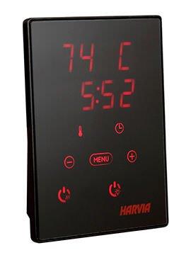 Saunasteuerung - Harvia Xenio CX110 - Klicken Sie auf das Bild um die Galerie zu öffnen