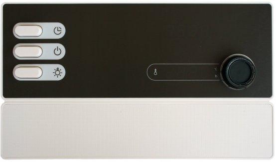 Saunasteuerung - Sentiotec Pro B2 - Klicken Sie auf das Bild um die Galerie zu öffnen