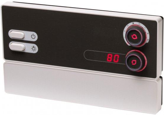 Saunasteuerung - Sentiotec Pro C2 - Klicken Sie auf das Bild um die Galerie zu öffnen