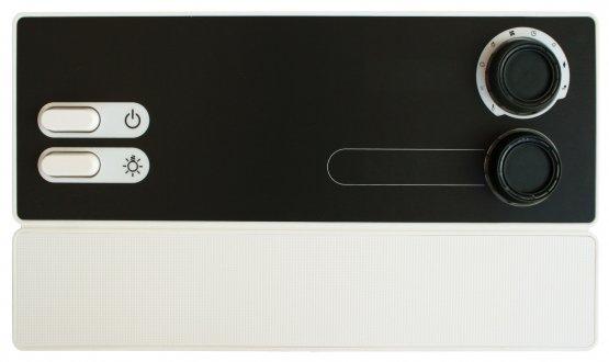 Saunasteuerung - Sentiotec Pro C3 - Klicken Sie auf das Bild um die Galerie zu öffnen