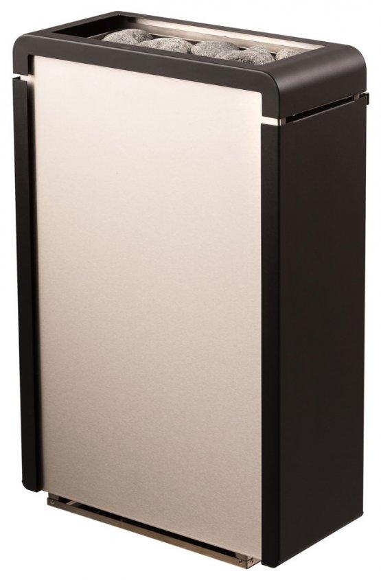 Saunaofen - Sentiotec Concept R Mini - Klicken Sie auf das Bild um die Galerie zu öffnen