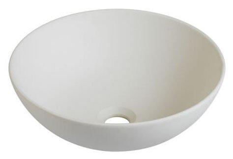 Aufsatzwaschbecken - Bathco Sicilia Cru - Klicken Sie auf das Bild um die Galerie zu öffnen