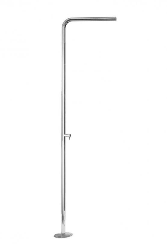 Gartendusche - Fontealta Skinny S40.M - Klicken Sie auf das Bild um die Galerie zu öffnen