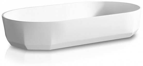 Waschbecken - JEE-O Bloom Oval - Klicken Sie auf das Bild um die Galerie zu öffnen