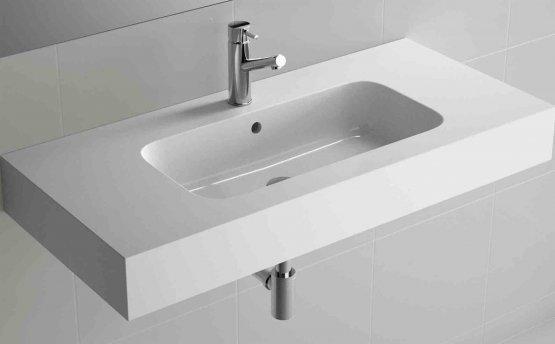 Waschbecken - Salgar Escocia - Klicken Sie auf das Bild um die Galerie zu öffnen