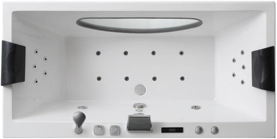 Whirlpool - AWT GE114E - Klicken Sie auf das Bild um die Galerie zu öffnen