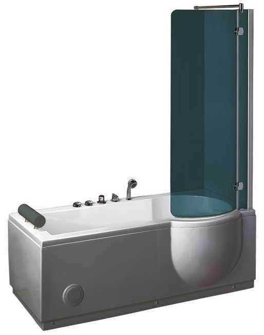 Whirlpool Dusche - Eago AM127JDTSZ - Klicken Sie auf das Bild um die Galerie zu öffnen