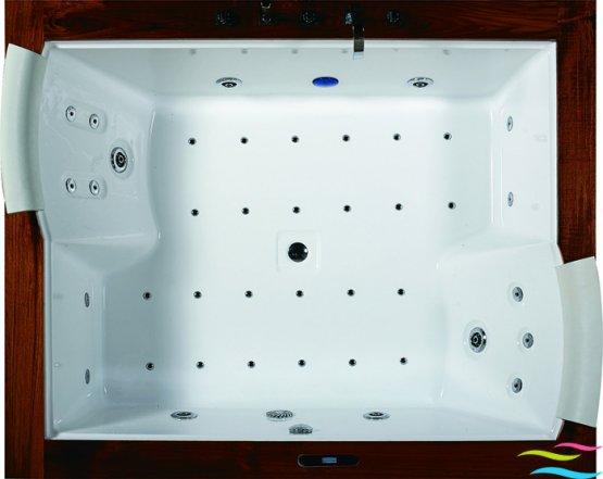 Whirlpool - Wellgems U262AC - Klicken Sie auf das Bild um die Galerie zu öffnen