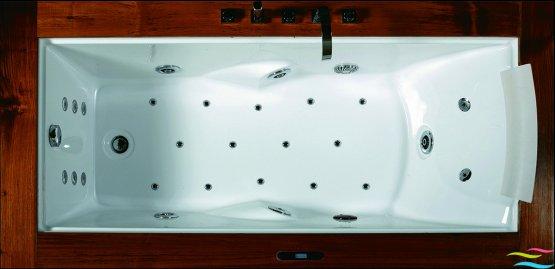 Whirlpool - Wellgems U261A - Klicken Sie auf das Bild um die Galerie zu öffnen