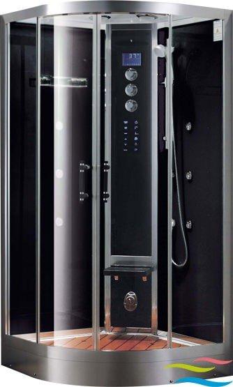 Dampfdusche - Grande Home WS101 - Klicken Sie auf das Bild um die Galerie zu öffnen