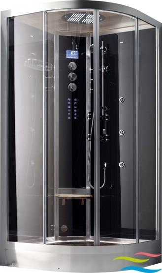 Dampfdusche - Grande Home WS102T - Klicken Sie auf das Bild um die Galerie zu öffnen