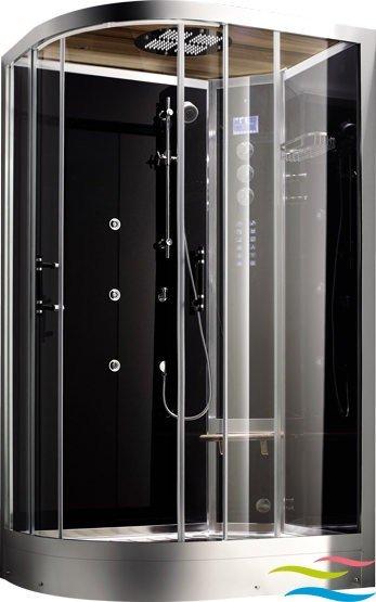 Dampfdusche - Grande Home WS103T - Klicken Sie auf das Bild um die Galerie zu öffnen